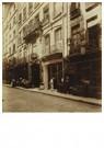 Eugène Atget (1857-1927)  -  Marché Des Sous Enfants (Rouge), Rue De Bretagne - Postkaart -  A24152-1