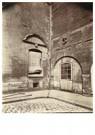 Eugène Atget (1857-1927)  -  Impasse Des Bourdonnais (1E Arr) - Postkaart -  A24162-1