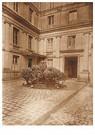 Eugène Atget (1857-1927)  -  Junk Dealer, Porte Dasnieres - Postkaart -  A24164-1
