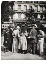 Eugène Atget (1857-1927)  -  Escalier Ancienne Maison De La Maitrise De St. Eustache Rue - Postkaart -  A24180-1