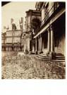Eugène Atget (1857-1927)  -  Grille De Marchand De Vins, 34 Quai De L'Hôtel De Ville - Postkaart -  A24186-1