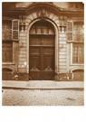 Eugène Atget (1857-1927)  -  5 Rue Grenier St. Lazare Passe Dans Le Quartier Pour Un Hote - Postkaart -  A24189-1