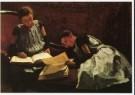 Willem Bastiaan Tholen 1860-1  -  De zusters Arntzenius - Postkaart -  A2427-1