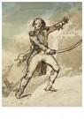 Théodore Géricault(1791-1824)  -  General Kléber At The Battle Of Saint-Jean-D'Acre - Postkaart -  A24849-1