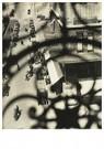 Laszlo Moholy-Nagy (1895-1946) -  Marseille, Rue Canebière - Postkaart -  A25005-1