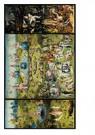 Jheronimus Bosch (1450-1516)  -  De tuin der lusten, 1503-1515 - Postkaart -  A25305-1