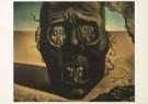 Salvador Dali (1904-1989)  -  Het aangezicht van de oorlog, Le visage de la guer - Postkaart -  A2665-1
