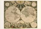 Pieter Goos (1616-1672)  -  De zee-atlas ofte water-wereld van Pieter Goos - Postkaart -  A2695-1