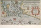 L. Jansz Waghenaer ca1533-1605 -  Uit: Spieghel der Zeevaerdt van Lucas Jansz, Waghe - Postkaart -  A2697-1