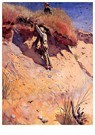 Winslow Homer (1836-1910)  -  How Many Eggs?, 1873 - Postkaart -  A27235-1