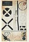 Nikolaj Sokolov (1903-1990)  -  Sokolov/ Hotel for ..(facade) - Postkaart -  A2820-1