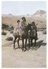 -  Indians on the Move, 1892 - Postkaart -  A28224-1
