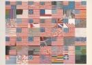 Paul Giovanopoulos (1939)  -  Flag A - Postkaart -  A2889-1