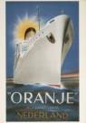 Jean Walther (1910-1968)  -  Stoomvaartmaatschapij Nederland - Postkaart -  A2945-1