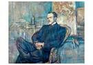 H.d.Toulouse-Lautrec(1864-1901 -  Paul Leclercq, 1897 - Postkaart -  A29660-1