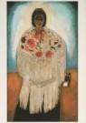 Kees van Dongen (1877-1968)  -  El Manton, Andalucia, 1910-11 - Postkaart -  A3009-1