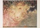 Kees van Dongen (1877-1968)  -  Guus en Dolly, moeder en kind, Guus et Dolly porte - Postkaart -  A3018-1