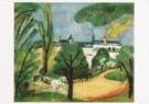 Raoul Dufy (1877-1953)  -  La Caleche - Postkaart -  A3066-1