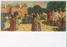 Vassily Kandinsky (1866-1944)  -  Zondag - Postkaart -  A3079-1