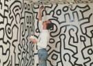 Keith Haring (1858-1990)  -  Pop Shop Tokyo - Postkaart -  A3133-1