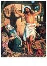 William Holman Hunt (1827-1910 -  The Shadow of Death, 1870-1873 - Postkaart -  A32508-1