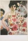 Kees van Dongen (1877-1968)  -  Sjaal van Manilla, 1910-11 - Postkaart -  A3250-1