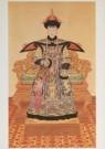 Tongzhi (1875-1908)  -  Portret kzn.Xiaoxian/BvB-China - Postkaart -  A3356-1