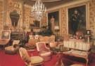 -  Kamer koningin Emma - Postkaart -  A3640-1