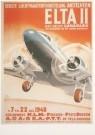 J. Jansma  -  ELTA II - Postkaart -  A3700-1