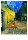 Vincent van Gogh (1853-1890) - Cafe-terras - Postkaart - A3931-1