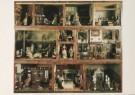 Anoniem  -  Poppenhuis van Petronella de la Court, 1670-1690 - Postkaart -  A4078-1