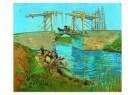 Vincent van Gogh (1853-1890)  -  V.van Goghug te Arles. - Postkaart -  A4124-1