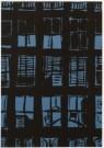 Thom Slaughter (1955-2014)  -  Welk venster dan ook - Postkaart -  A4177-1