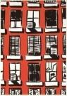 Thom Slaughter (1955-2014)  -  Uit de portfolio: 'Welk venster u ook wilt - Postkaart -  A4178-1