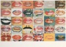 Paul Giovanopoulos (1939)  -  Lips - Postkaart -  A4225-1
