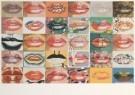 Paul Giovanopoulos (1939)  -  Lips - Postkaart -  A4225-1