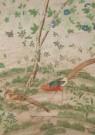 Anoniem  -  Chinees behang, eind 18e eeuw - Postkaart -  A4340-1