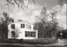 Gerrit Th. Rietveld (1888-1964 -  Woning Mees - Postkaart -  A4369-1
