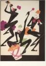 Willem Hendrik Tassel (1897-19 -  W.H.Tassel/Reclame-ontwerp5HGA - Postkaart -  A4800-1