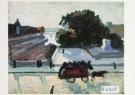 Albert Marquet (1875-1947)  -  De Pont-Neuf in de zon, 1906 - Postkaart -  A4908-1
