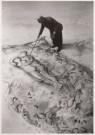 Marc Chagall (1887-1985)  -  M.Chagall - Postkaart -  A4938-1