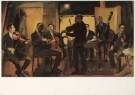 Harrie Kuyten (1883-1952)  -  Compositie. - Postkaart -  A5021-1