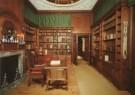 -  Bibliotheek van Koning Stadhouder Willem III (1650 - Postkaart -  A5084-1