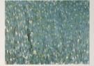 Edgar Fernhout (1912-1974)  -  Bos, 1961 - Postkaart -  A5104-1