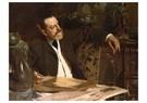 Anders Zorn (1860-1920)  -  Antonin Proust, 1888 - Postkaart -  A51316-1