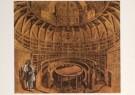 Jonas Zeuner (1724-1814)  -  Theatrum Anato - Postkaart -  A5171-1