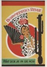 J.H.A. Peels (1896-1970)  -  Wat in de kou - Postkaart -  A5177-1