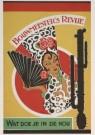 J.H.A. Peels (1896-1970)  -  J.H.A. Peels/Wat in de kou/HGA - Postkaart -  A5177-1