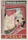 J.H.A. Peels (1896-1970)  -  Haags Scalatheather - Postkaart -  A5178-1