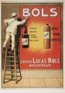 Anoniem,  -  Erven Lucas Bols - Postkaart -  A5315-1